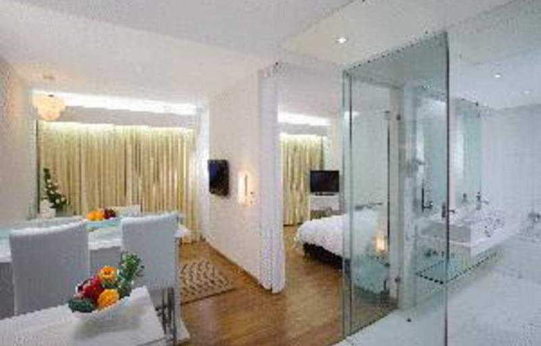 St Laurn Suites Pune - Room - 0