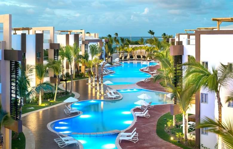 Blue Beach Punta Cana Luxury Resort Categoría - Hotel - 5
