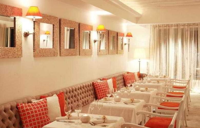 La Residence - Restaurant - 10