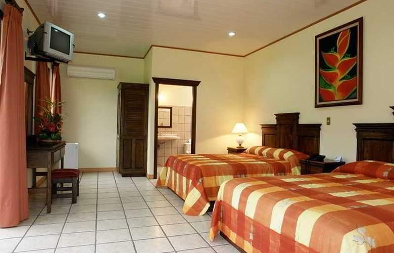 Arenal Manoa & Hot Springs Resort - Room - 4