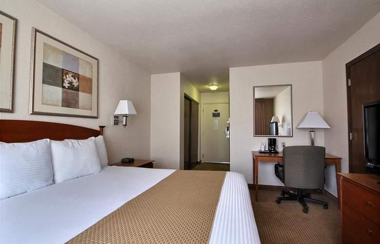 Best Western Woods View Inn - Room - 80