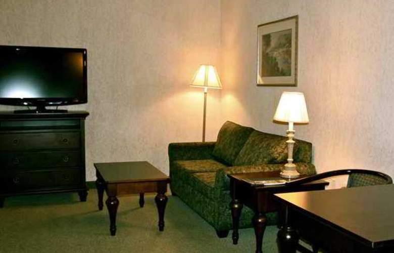 Hampton Inn & Suites Lufkin - Hotel - 6