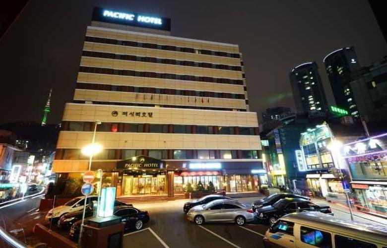 Pacific Seoul - Hotel - 6