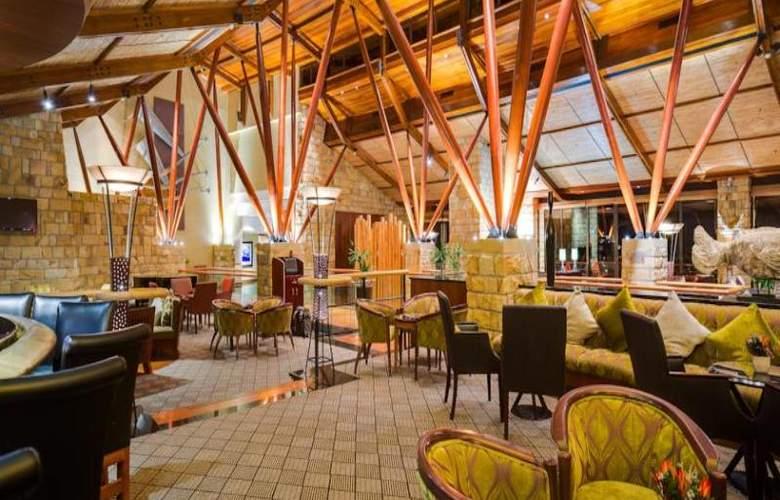 Arabella Western Cape Hotel & Spa - Bar - 34