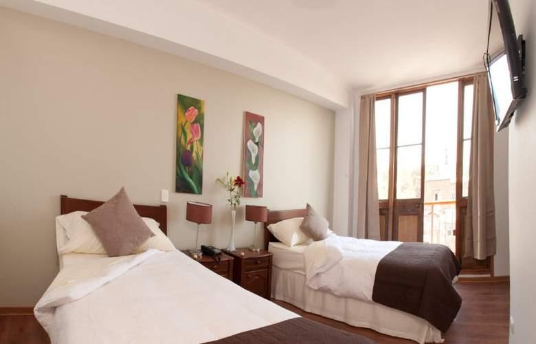 Loreto - Hotel - 4