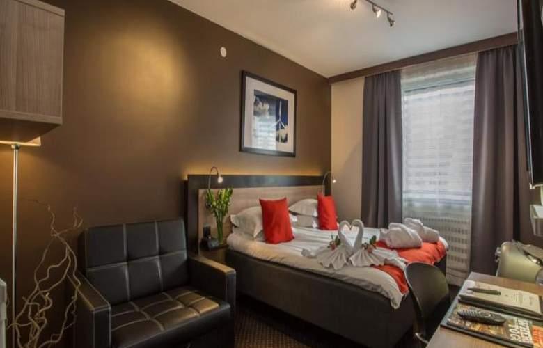 Best Western Hotel Hansa - Hotel - 4