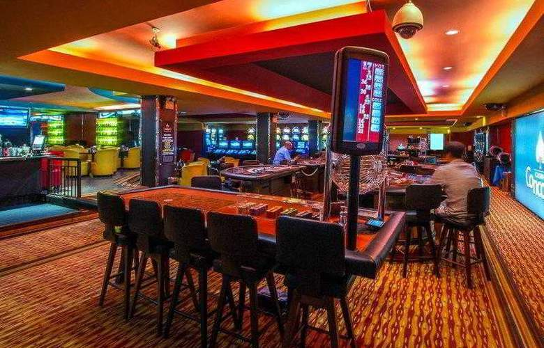 Best Western Irazu - Hotel - 6