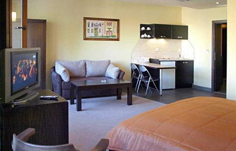 Ego Hotel - Room - 5