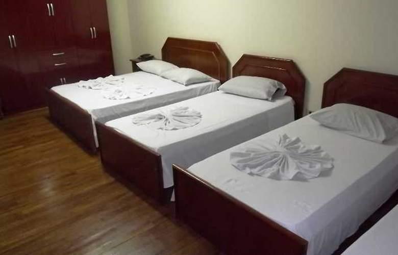 Alvorada Iguassu hotel - Room - 6