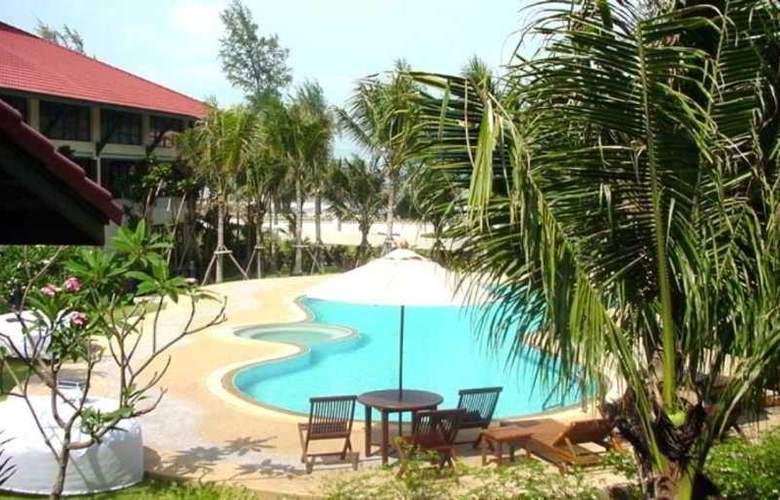 Pavilion Songkhla - Pool - 6