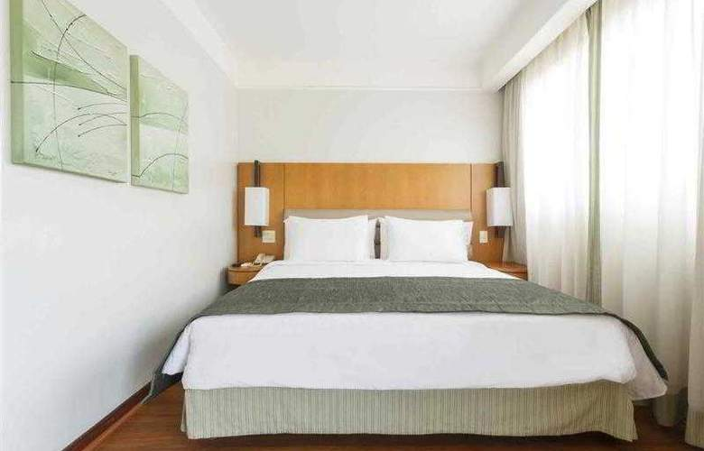 Mercure Botafogo Mourisco - Hotel - 10