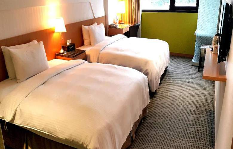 Relite (Ximending) - Hotel - 8