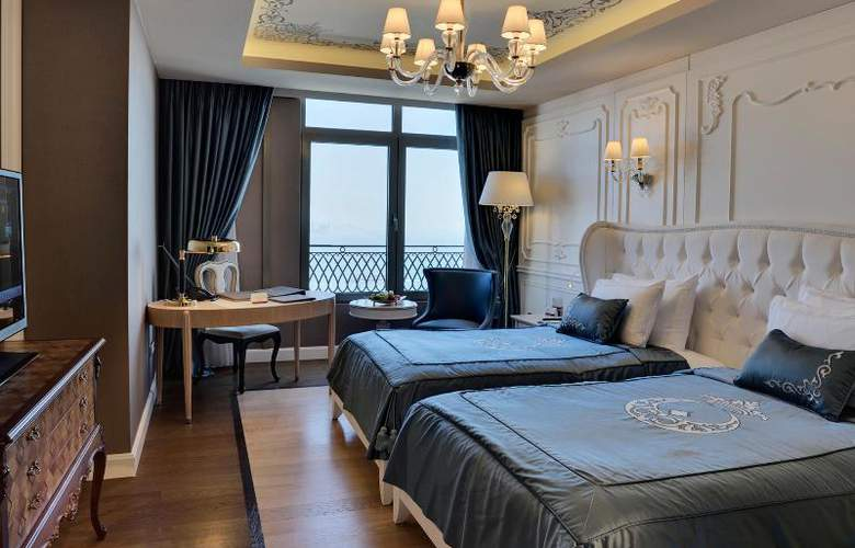 CVK Park Bosphorus Istanbul - Room - 28