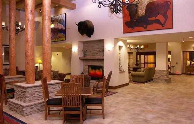 Homewood Suites by Hilton¿ Santa Fe-North - Hotel - 0