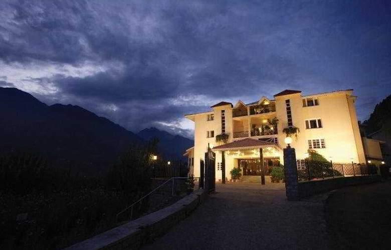 Club Mahindra Snowpeaks Resorts - General - 4