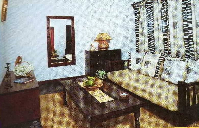 Dorado Cottage - Room - 19