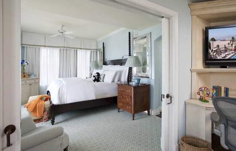 Casa Del Mar - Room - 8
