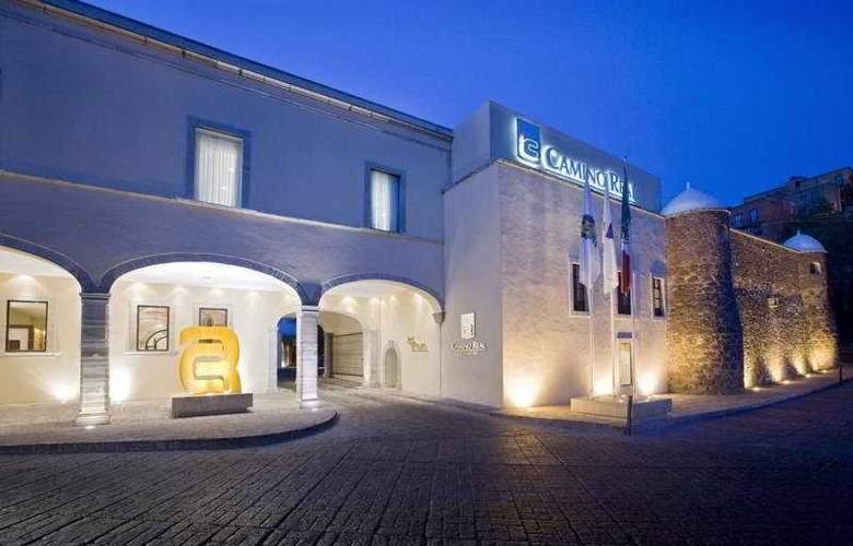 Camino Real Guanajuato - Hotel - 0