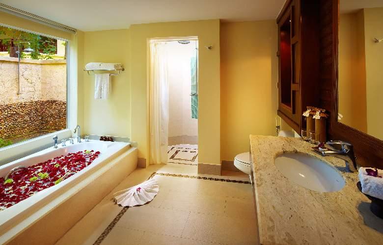 Nora Beach Resort & Spa, Koh Samui - Room - 20