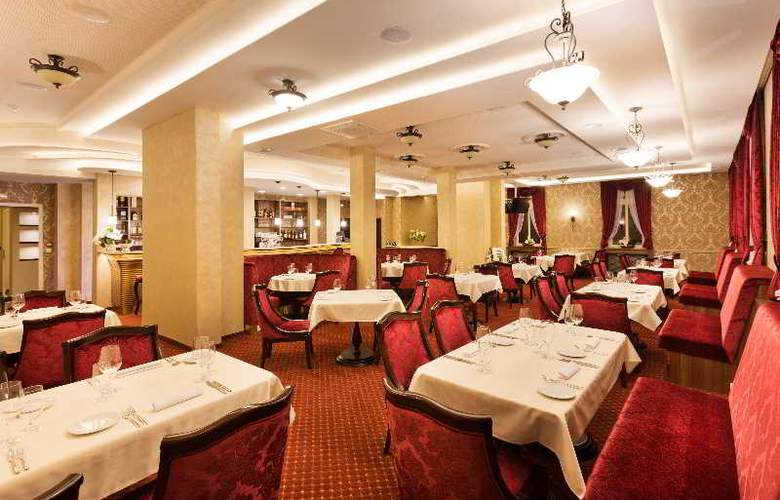 Dvorana Hotel - Restaurant - 3