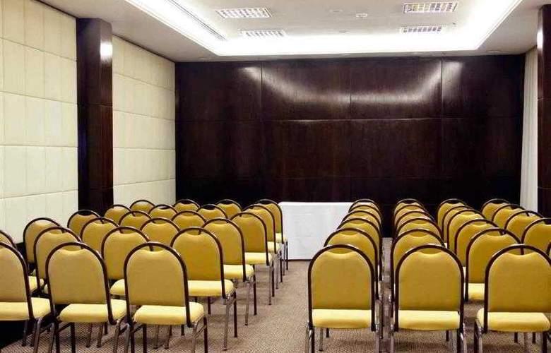 Caesar Business Belo Horizonte Belvedere - Hotel - 15