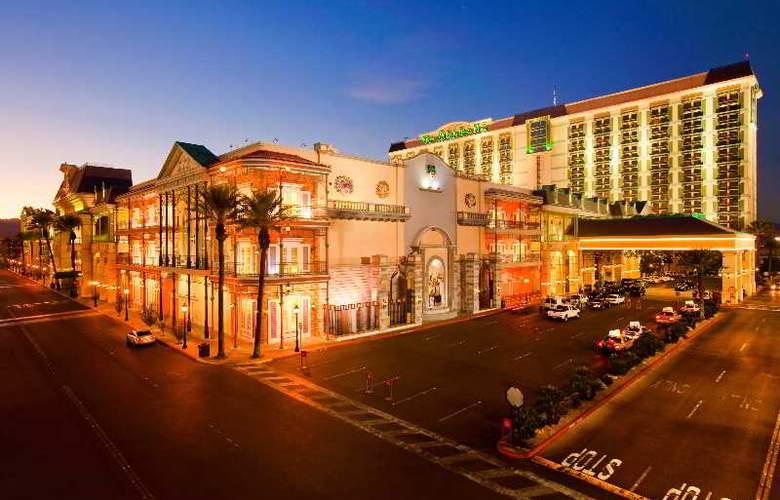 Orleans Hotel & Casino - Hotel - 0