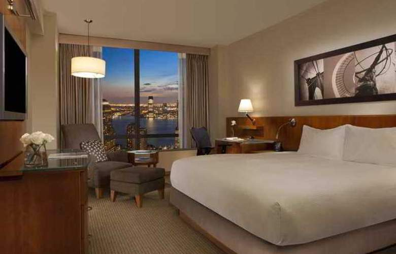Millennium Hilton New York Downtown - Hotel - 9