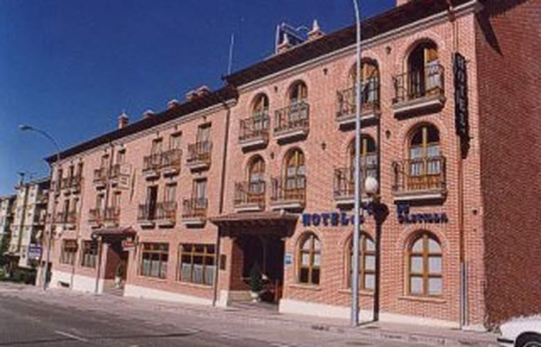 Ruta de Castilla - Hotel - 0