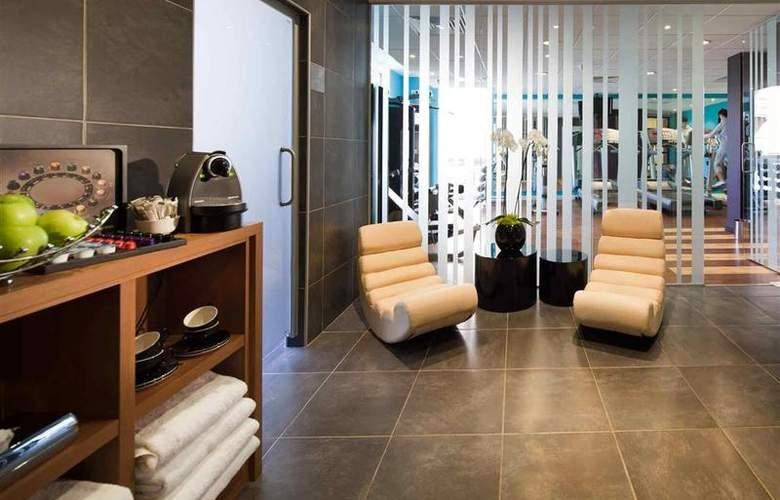Novotel Leeds Centre - Hotel - 45