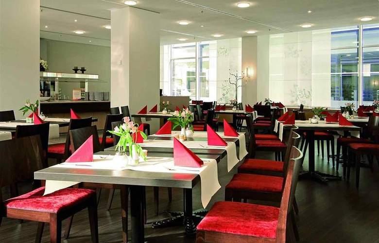 Ibis Dresden Lilienstein - Restaurant - 23