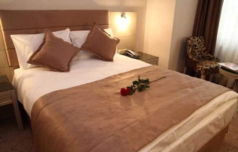 Amethyst Hotel - Room - 7