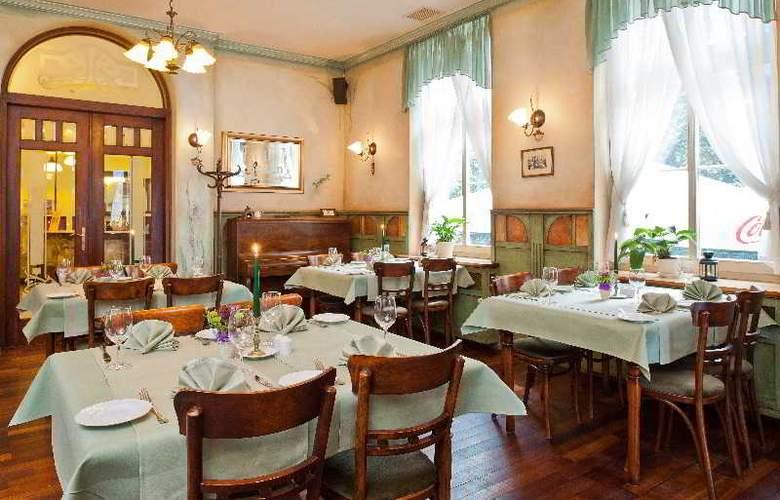 Villa Sedan Sopot - Restaurant - 14