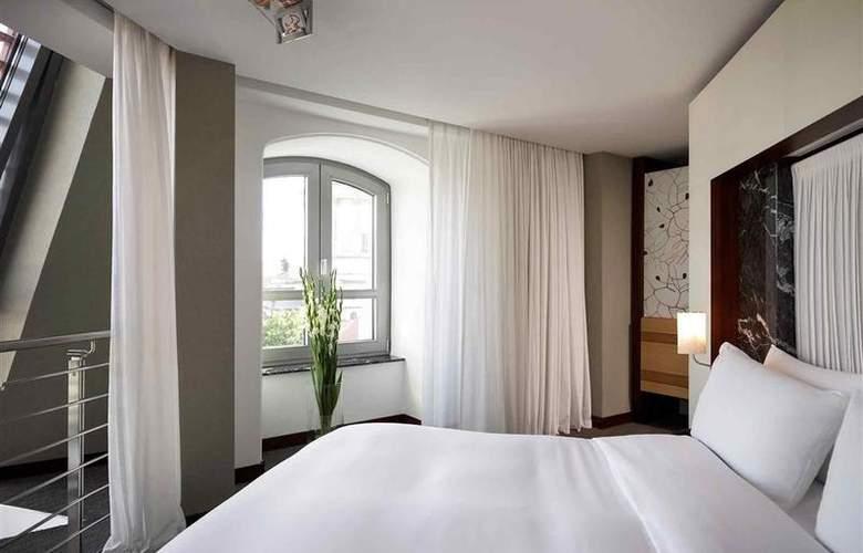 Sofitel Berlin Gendarmenmarkt - Room - 58