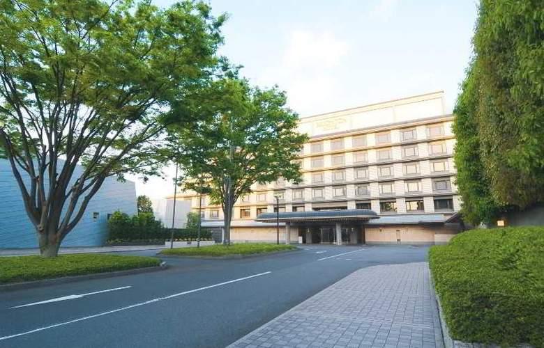 Kyoto Brighton Hotel - Hotel - 5
