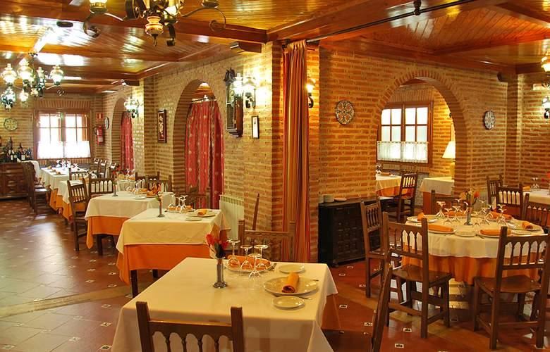 Juan II - Restaurant - 6
