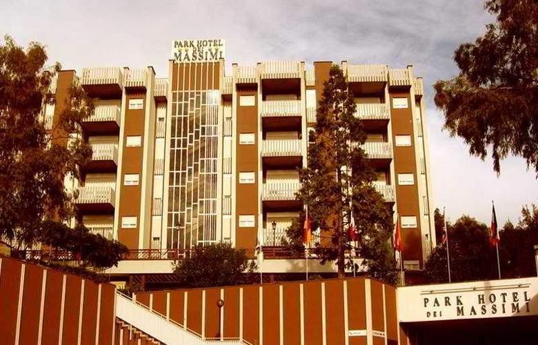 Park Hotel Dei Massimi - Hotel - 0