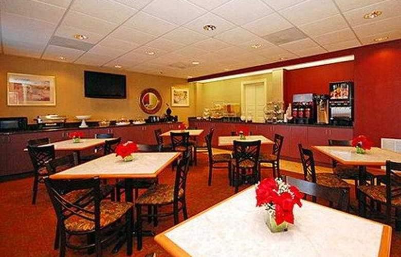 Comfort Suites (Raleigh) - Restaurant - 8