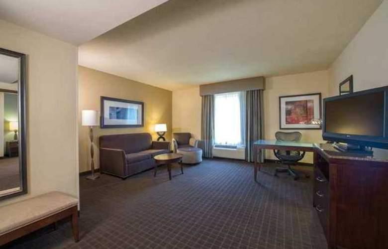 Hilton Garden Inn Lynchburg - Hotel - 4