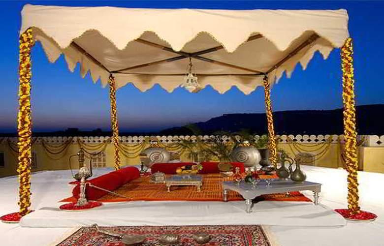The Raj Palace - Hotel - 17