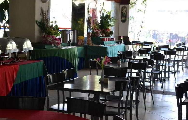 Langkasuka - Restaurant - 11
