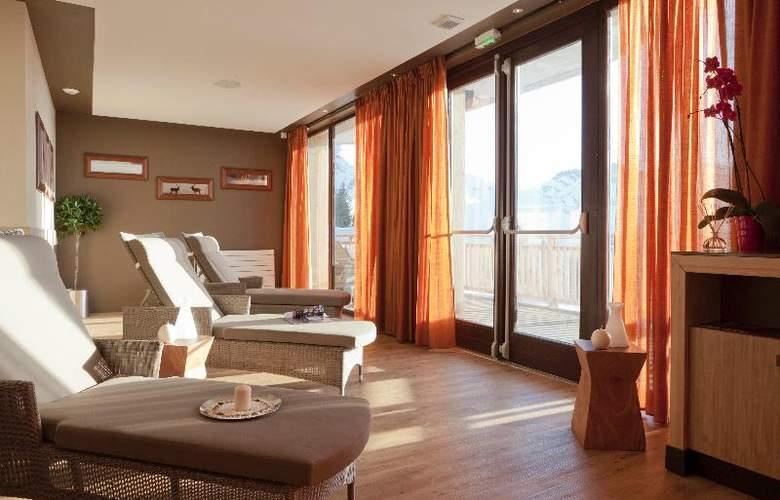 Residence P&V Premium L'Amara - Sport - 26