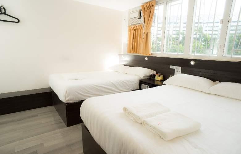 Homy Inn - Hotel - 0