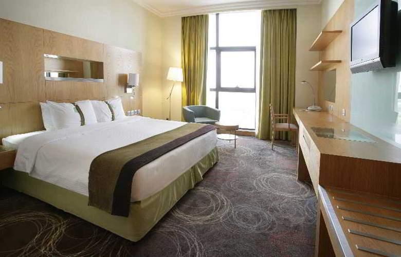 Holiday Inn Abu Dhabi - Room - 7