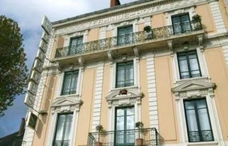 Quality Hotel Saint Georges - Hotel - 0