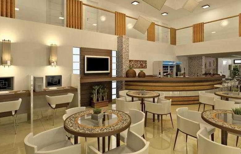 Pontalmar Praia Hotel - Bar - 8