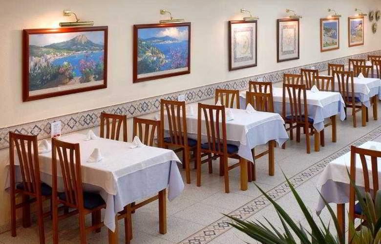 Catalonia - Restaurant - 8