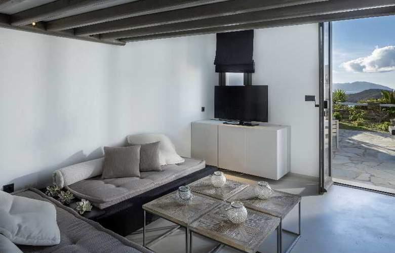 Liostasi Ios - Room - 18