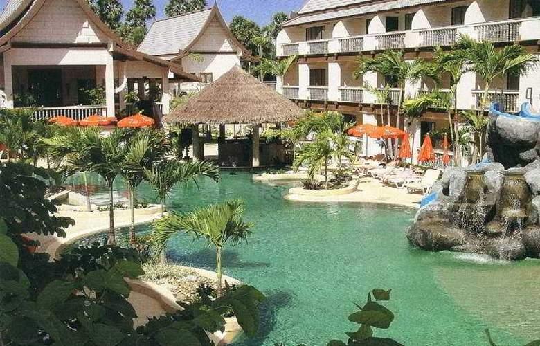 Centara Kata Resort Phuket - Pool - 7