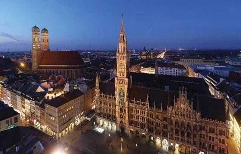 Courtyard by Marriott Munich City East - Hotel - 7
