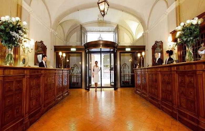 Grand Continental - Hotel - 0